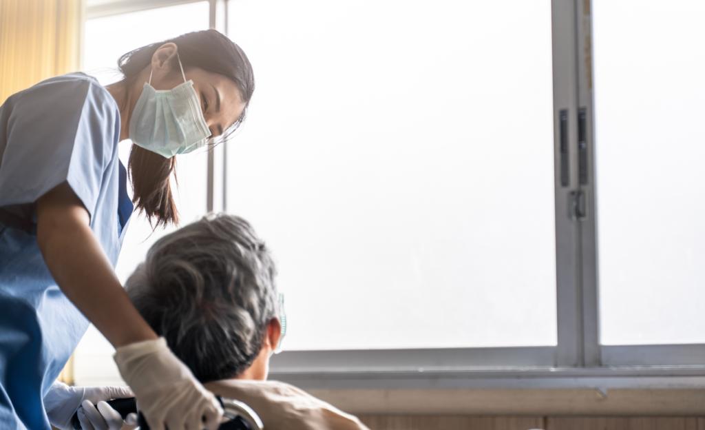 VII SESSIONE CONTINUITÀ ASSISTENZIALE OSPEDALE-TERRITORIO: presa in carico del paziente cronico fragile