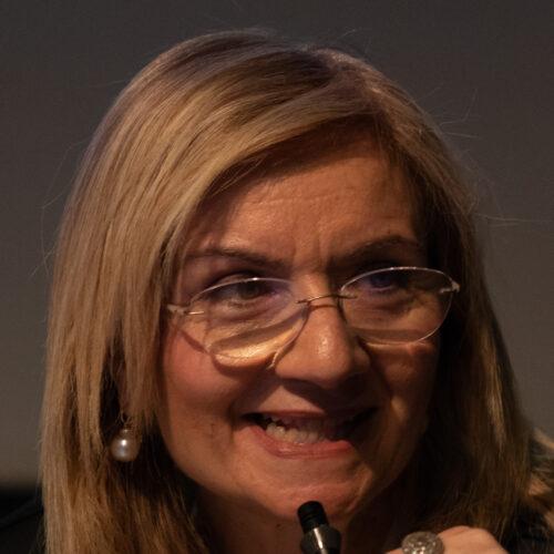 Antonella Agodi