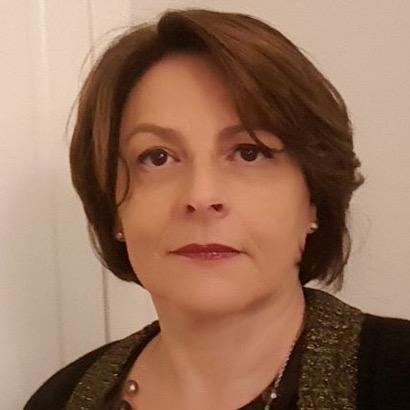 Cristina Sideli